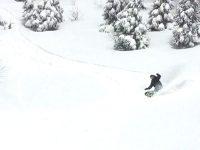 """2017/02/07 滋賀県 箱館山スキー場 """"そんなもんでしょ。"""""""