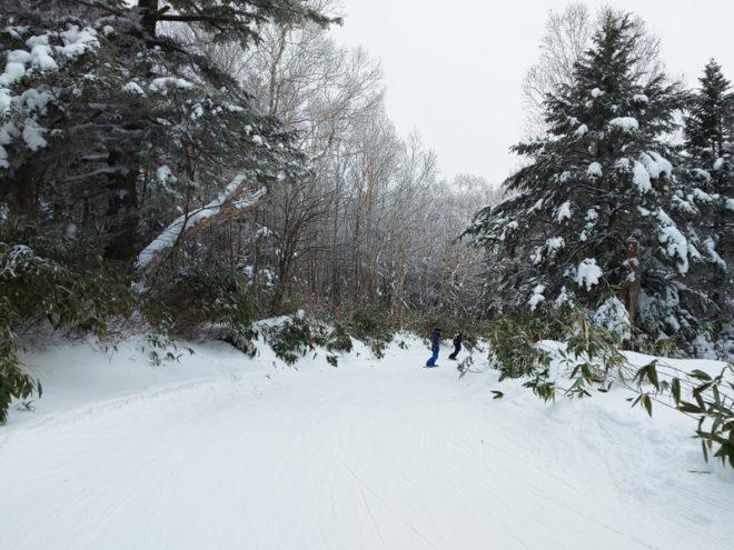 寺子屋からの林間コース