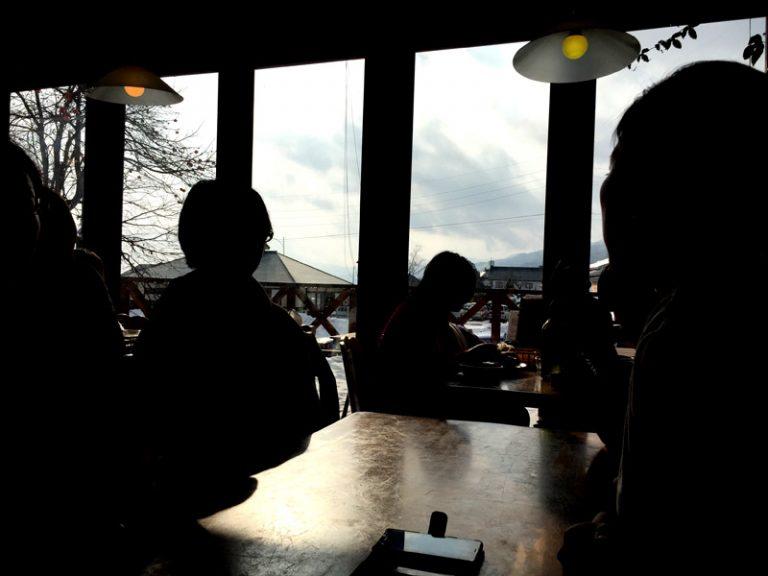 """2017/01/03 長野県 戸狩温泉スキー場 """"コンディションが。。。涙"""""""