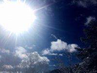 """2016/12/31 長野県 志賀高原 """"気持ち良い1日でした!"""""""