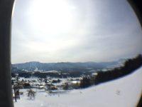 """2017/03/12 長野県 戸狩温泉スキー場 """"目指せペンティクトン!"""""""